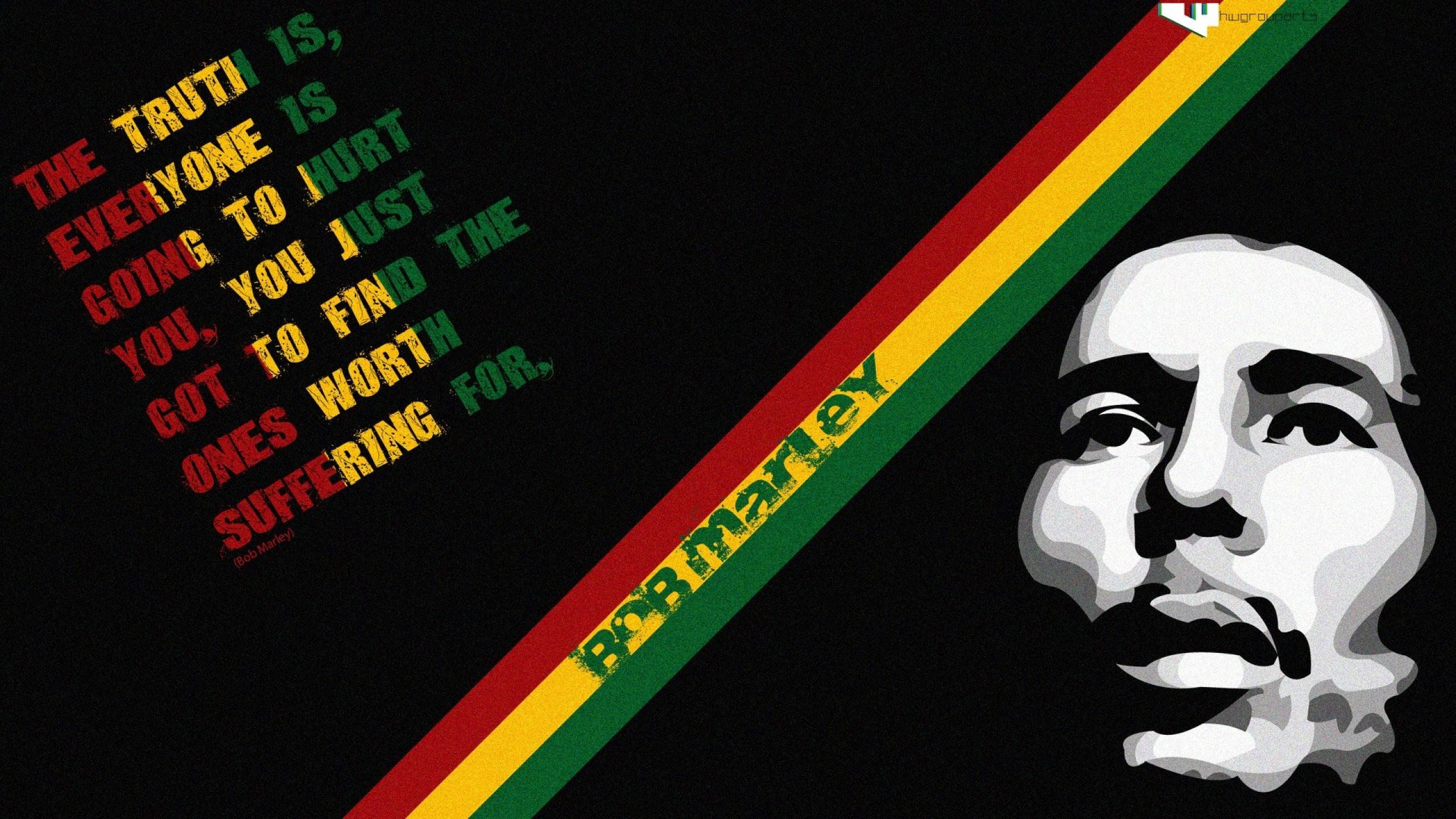 Bob Marley Rasta Wallpaper » WallDevil Best free HD
