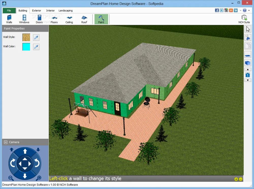 Home Design Program Modifikasi Desain