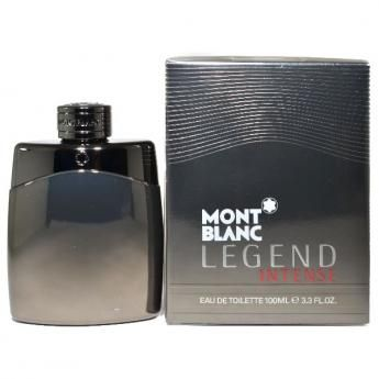Pin On Mont Blanc Fragrances