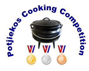 Potjiekos cooking competition team building activity