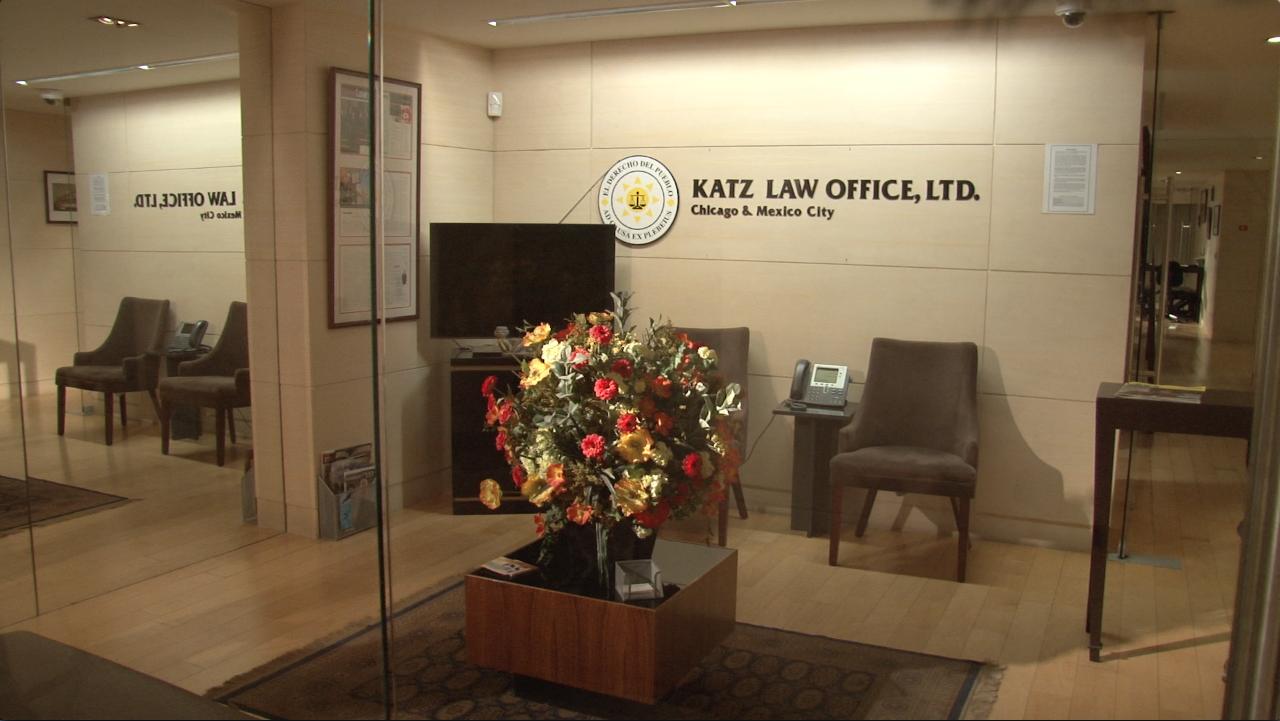 Katz Law Mexico City PDF Print E Mail Presidente Masaryk 101 Interior 1001  Piso 10