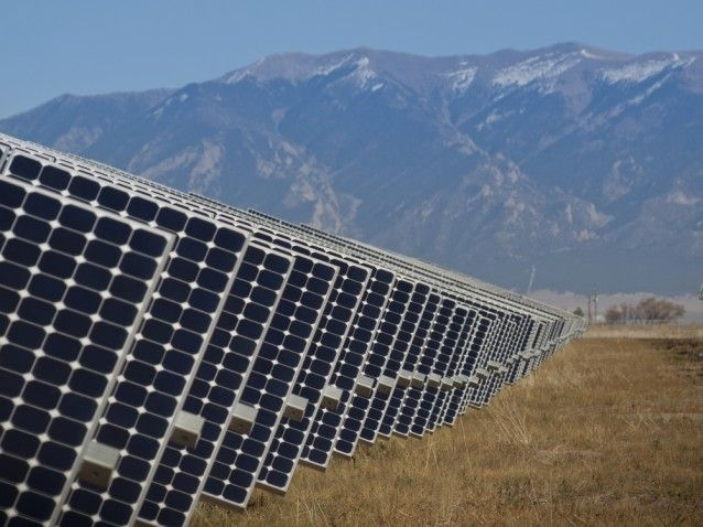 Court Slaps Down Right Wing Attack On Colorado Clean Energy Standard Renewable Sources Of Energy Renewable Energy Green Jobs