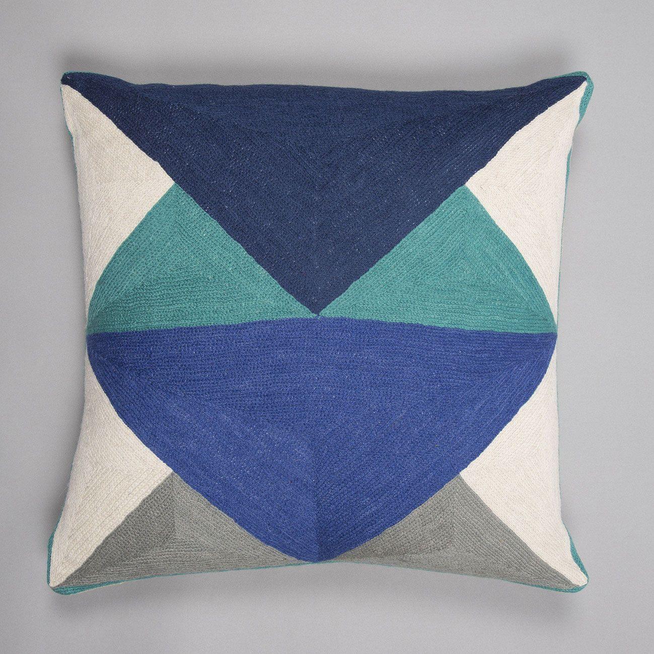 Lewitt cushion cover image tamarisk way pinterest designer
