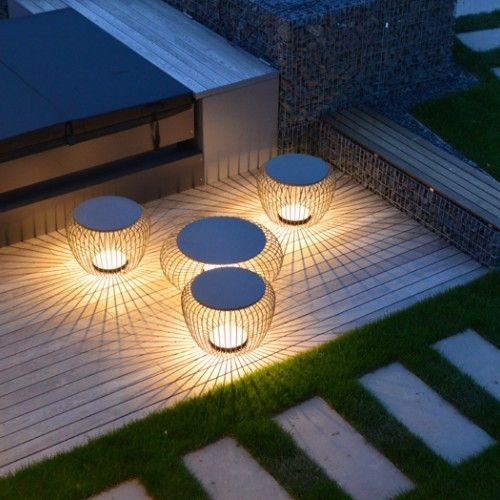 Pin de Karin Steghuis en Oerdijk tuin Pinterest Iluminación