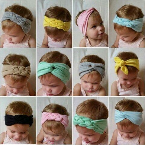 Www.etsy.com/shop/lulabelsboutique #diybabyheadbands Www.etsy.com/shop/lulabelsboutique #babyheadbandtutorial