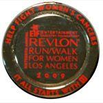 Fight Cancer Revlon Walk Run 2009, 10 years of walking
