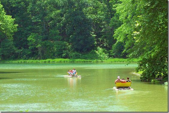 Arkansas State Parks | Devil's Den State Park, Arkansas, June 21, 2008
