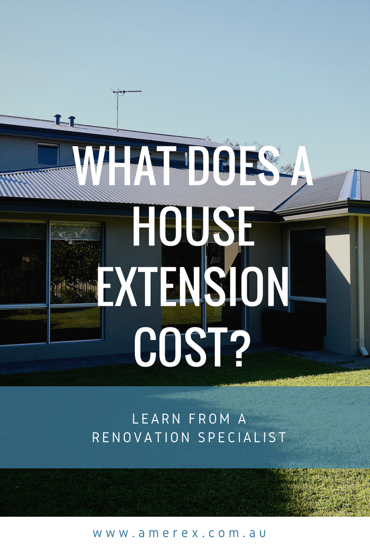 Have you ever wondered how much it costs to add a house extension