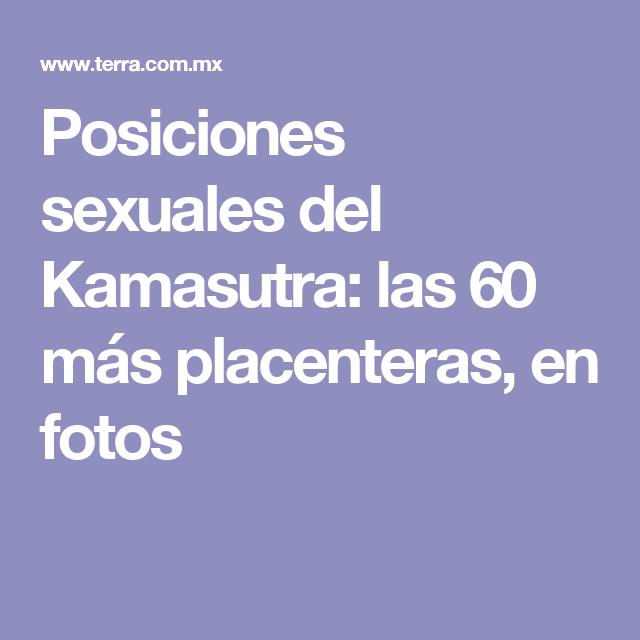 Posiciones sexuales del Kamasutra  las 60 más placenteras d489a9d2307b