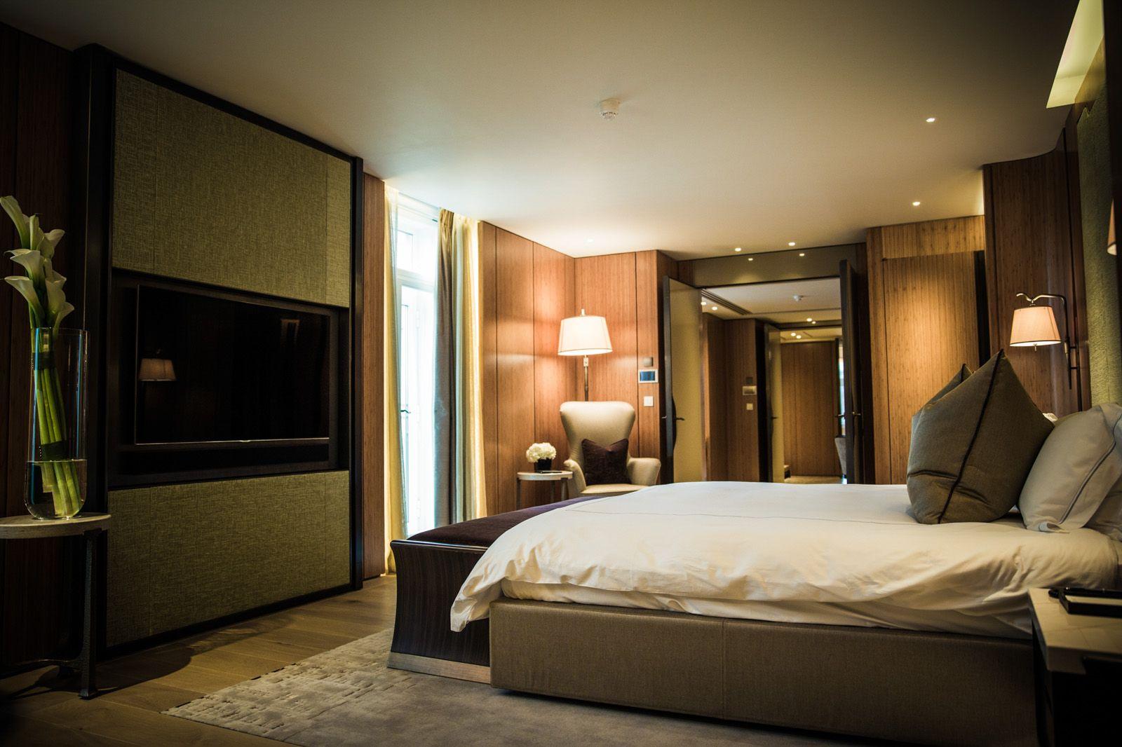 Opus Bedroom Furniture Andrac Fu The Berkeley Opus Suite London Billionaire