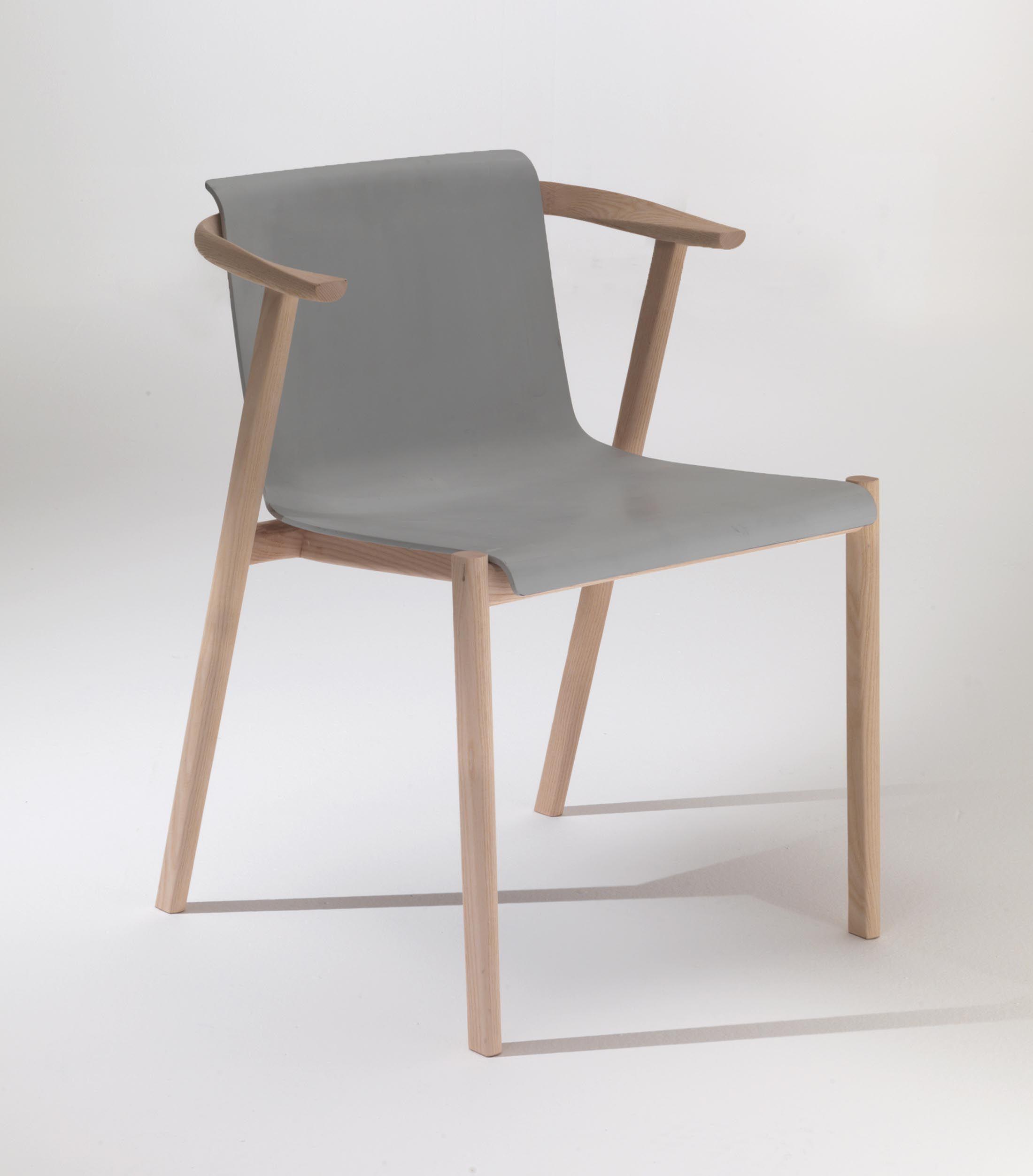 Dining chair Bai Lu Lema Chair design, Interior