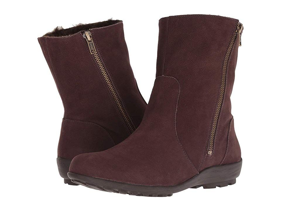 3c489afbbe9 Walking Cradles Hanley (Brown Soft Matte) Women s Shoes. Fall head-over-