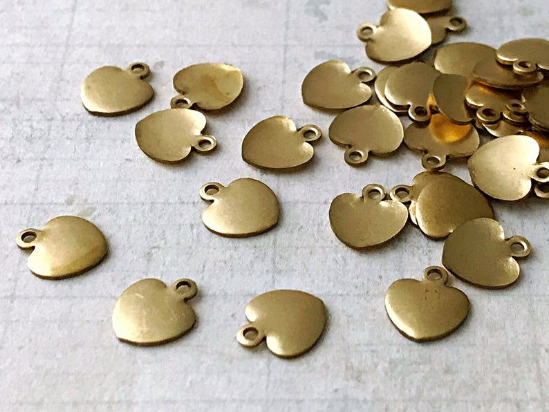 40++ Small metal tags for jewelry ideas
