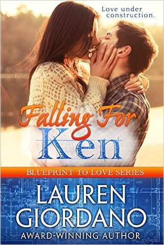 Falling For Ken (Blueprint to Love Book 2) - Kindle edition by - copy blueprint construction limited