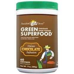 Green Superfood Powder - Love this Stuff!