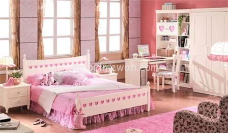 Set Kamar Anak Perempuan Harga Furniture Anak Murah Mebel Mewah Furniture Jati Mewah Pusat Furniture Online Kamar Anak Kamar Anak Perempuan Furniture