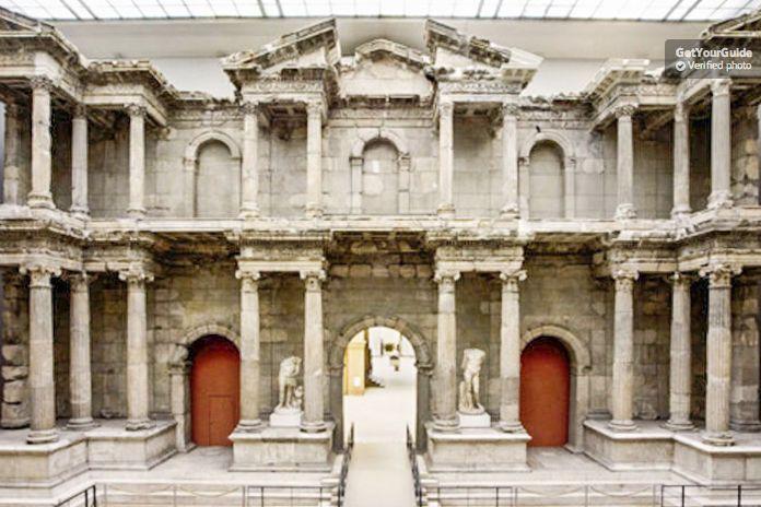 Skip The Line Pergamon Museum Berlin Tickets Pergamon Pergamon Museum Berlin Pergamon Museum
