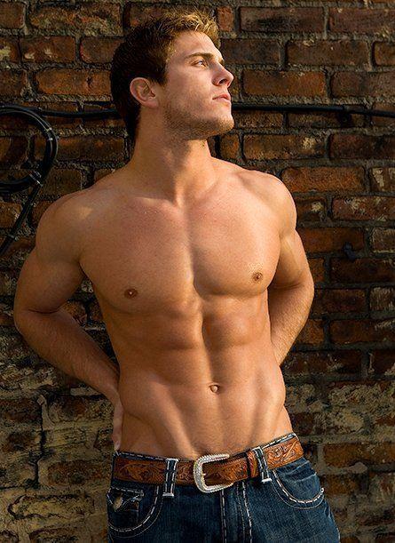 Sexy guys belleis
