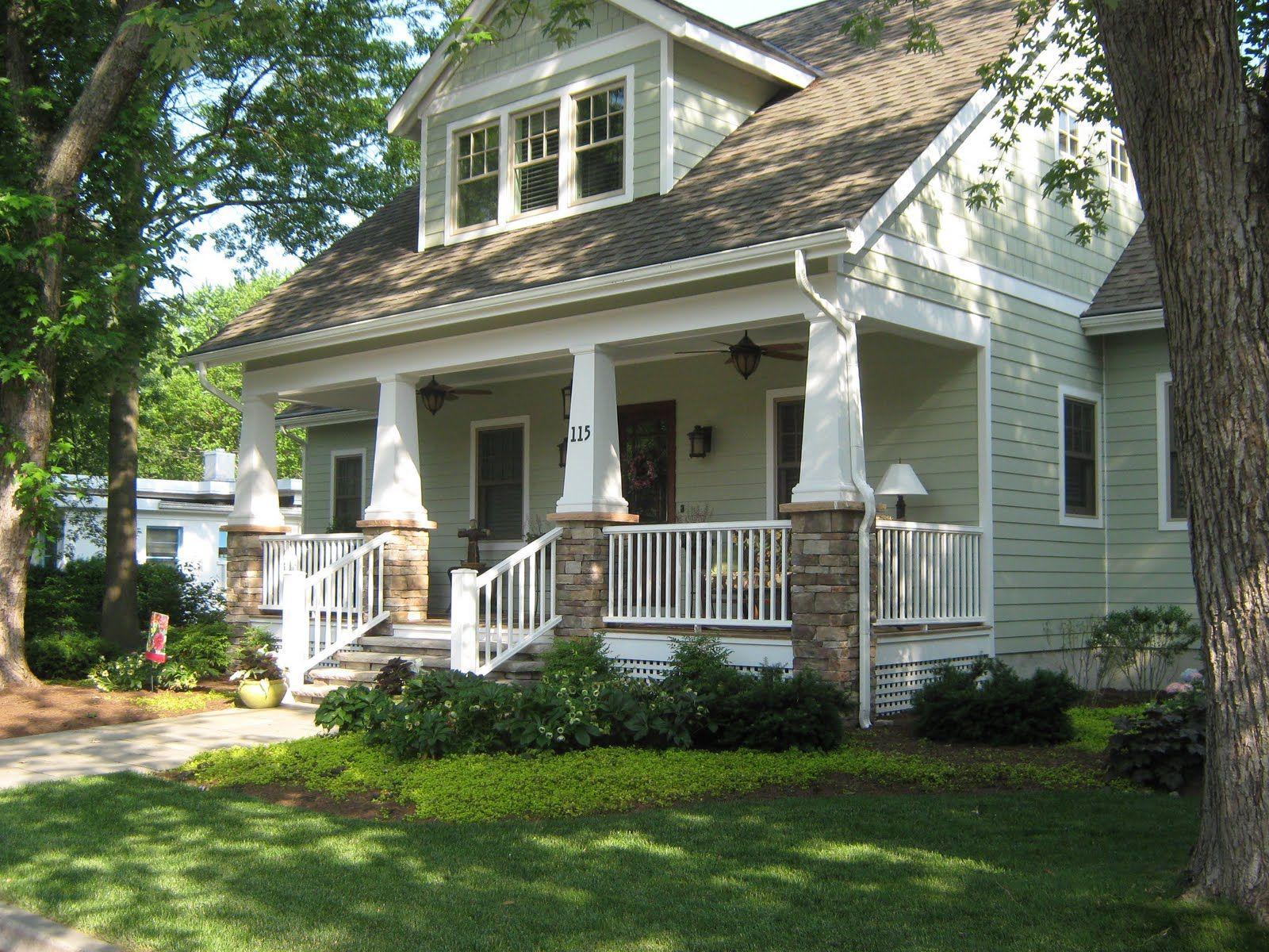 A Craftsman Bungalow Cottage I Did It All 3 Styles In: 2.bp.blogspot.com _g1Em5-dORLY TAKCZGNhBeI AAAAAAAAAu4