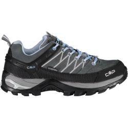 Photo of Cmp Damen Trekking-Halbschuhe Rigel Low Wmn Trekking Shoes Wp, Größe 40 In Blau F.lli Campagnolof.ll