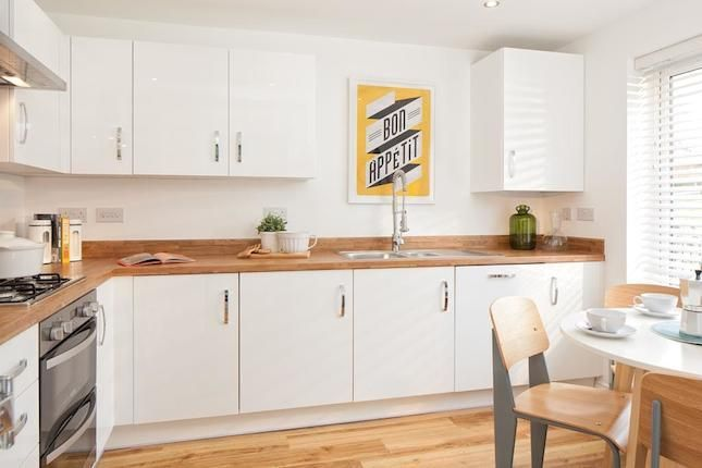 Typical taylor wimpey home taylor wimpey kitchen designs room malvernweather Choice Image