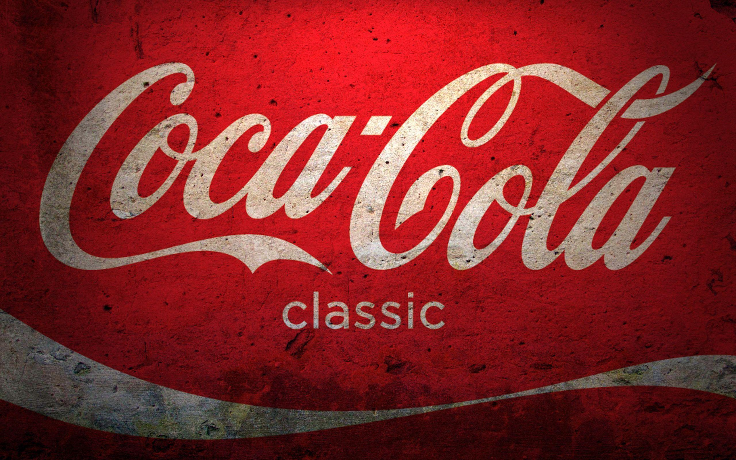 Coca cola wallpaper desktop background kwh beautiful - Nevera coca cola retro ...