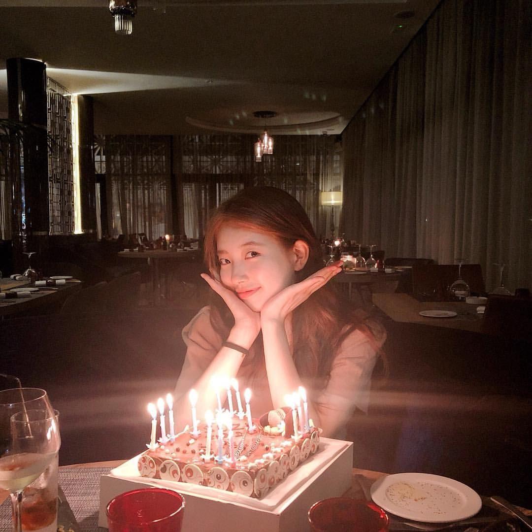 모로코에서의 생일 😘 Cute birthday pictures, Birthday girl