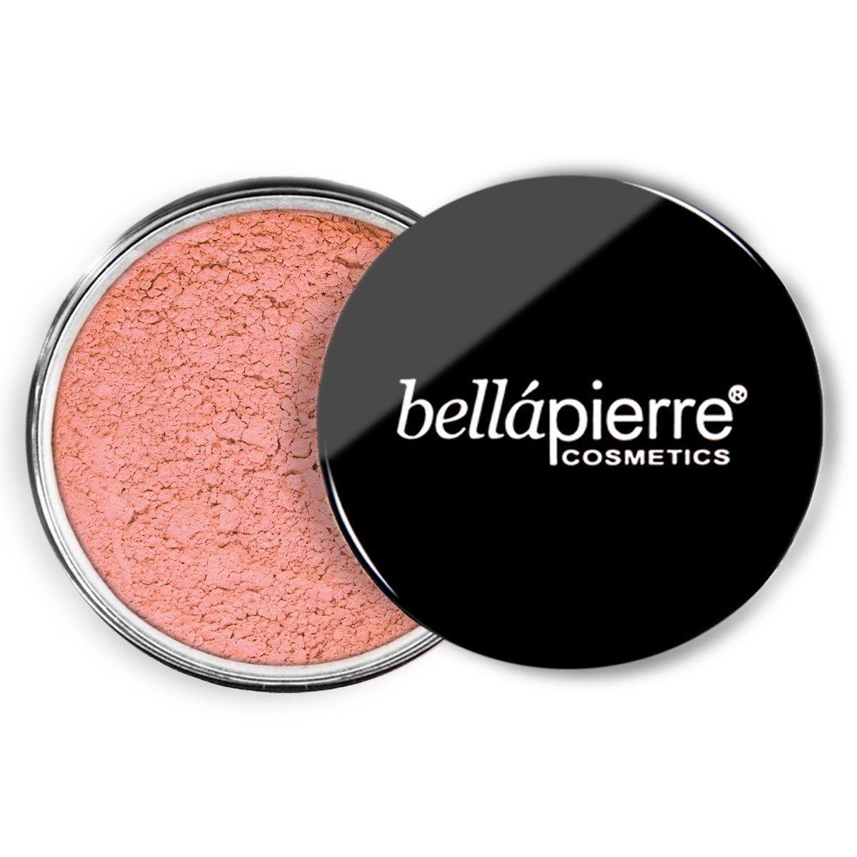 Bellápierre Mineral Blush Desert Rose Mineral bronzer