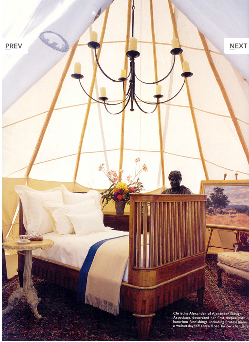 awesome tent living Tent living, Cool tents, Teepee