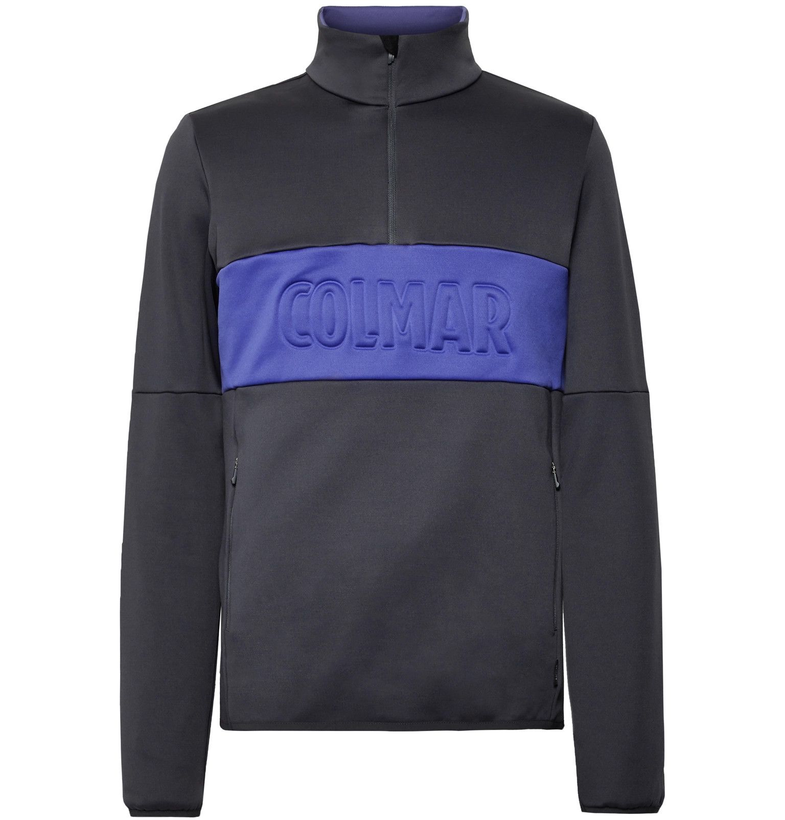 Back Colmar Fleece Layer Shell Stretch Spacerace Mid Vip TPCOwPEqr