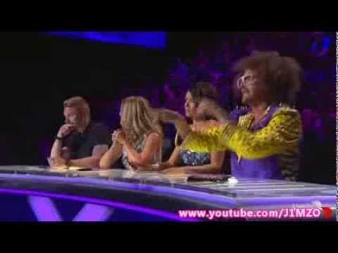Jai Waetford - Week 9 - Live Show 9 - The X Factor Australia 2013 Top 4 ...