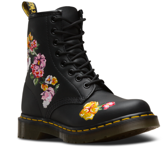 8cfe5cdddf4 Dr martens women's 1460 smooth in 2019 | All the Trends | Doc ...
