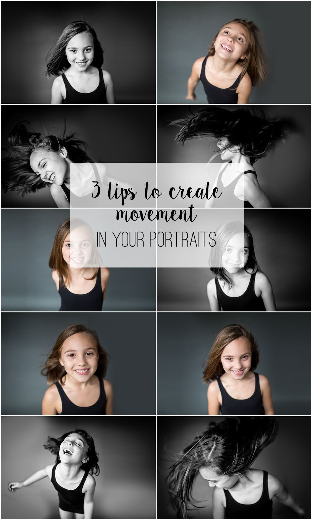 3 Tips to Create Movement in Your Portraits   Marcie Reif Atlanta Photographer