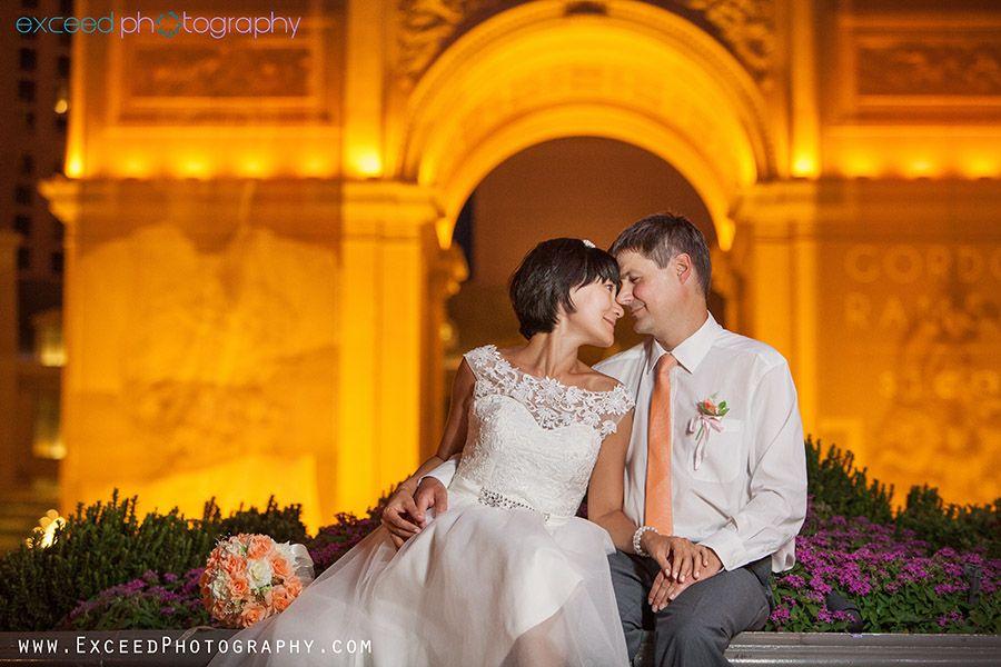 Las Vegas Wedding Photographers, Las Vegas Event Photographers, Exceed Photography, Las Vegas Photo Strip Session, Las Vegas elopement