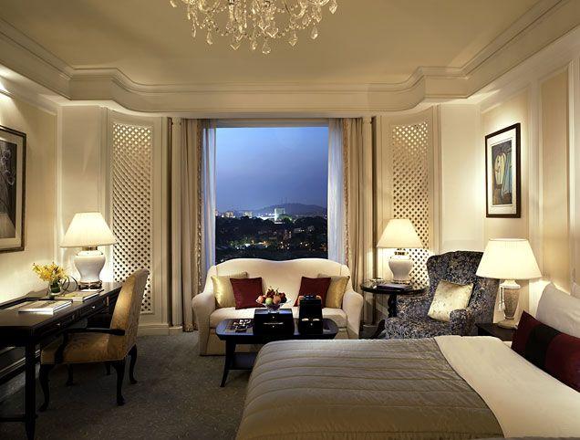 5 Star Hotel Rooms Hotel Class 5 Star Hotel Oteli Spalnya