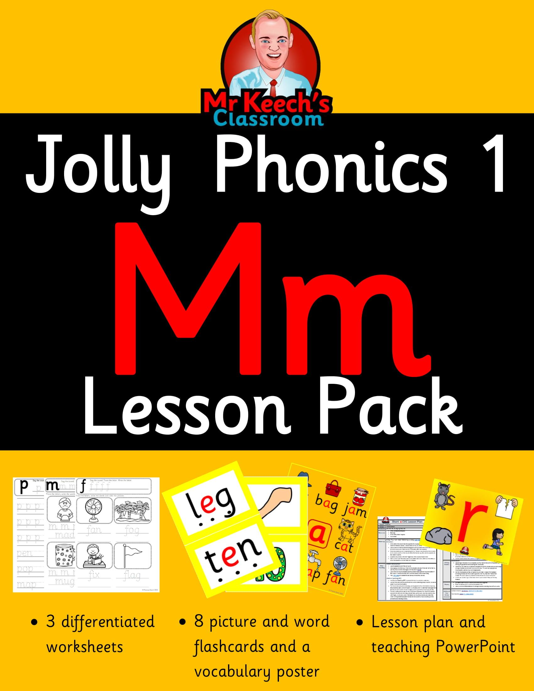 This Mm Lesson Pack Contains Everything You Need To Teach