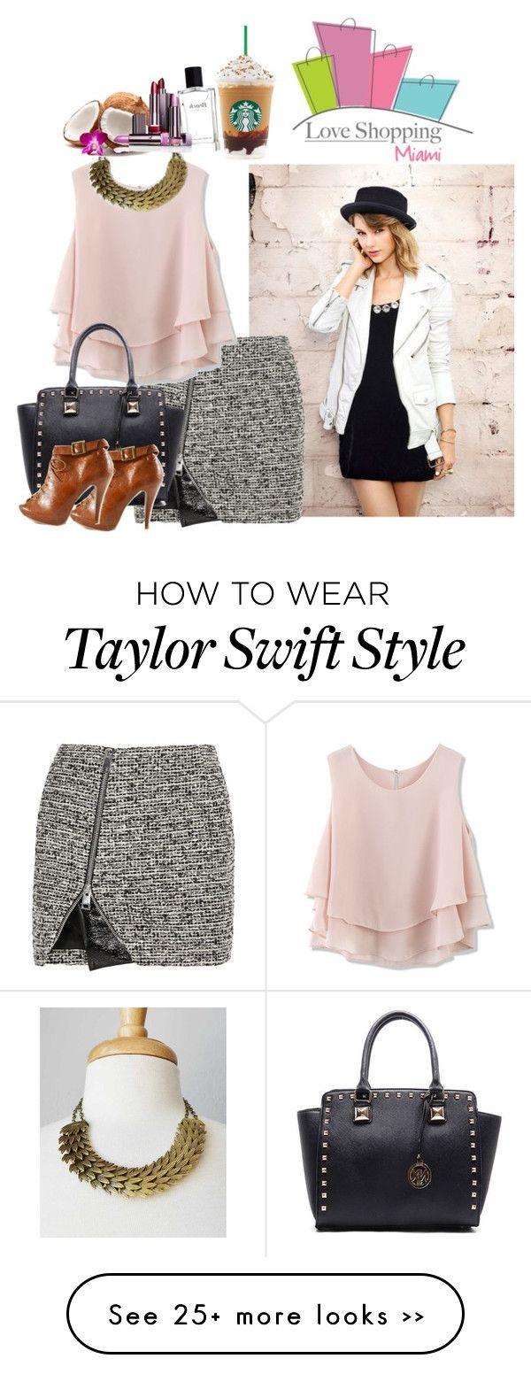"""""""Love Shopping Miami IV"""" by the-russian on Polyvore"""