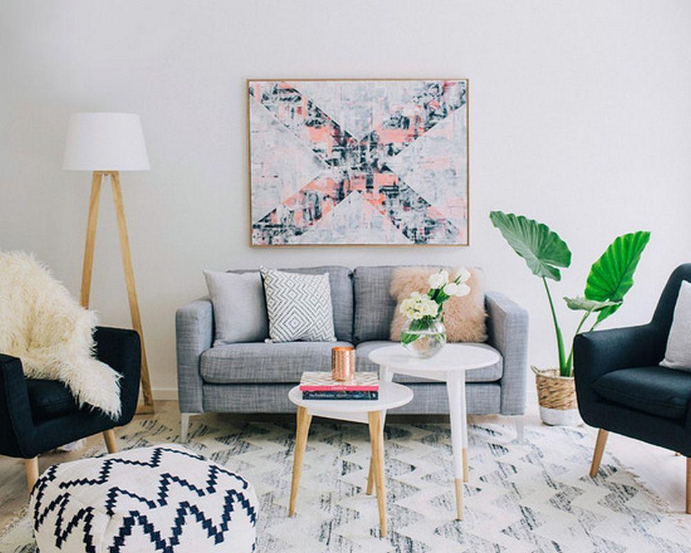 model desain sofa ruang tamu minimalis | ruang tamu minimalis