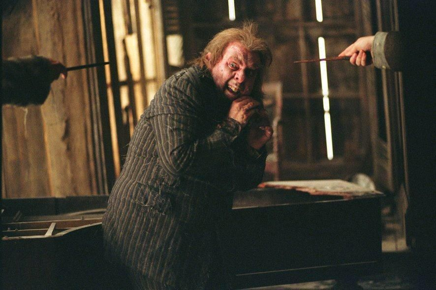 Harry Potter Et Le Prisonnier D Azkaban Film Harry Potter Universe On Twitter Peter Pettigrew Harry Potter Universal Harry Potter