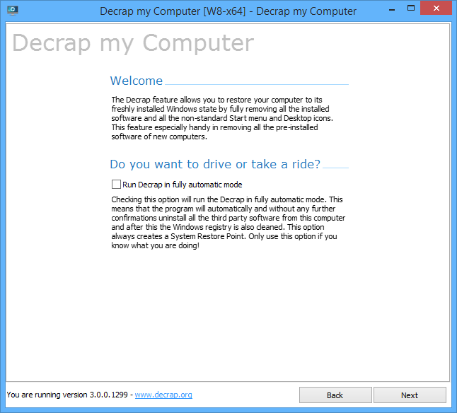 remove bloatware   Windows 10   Computer screenshot, Windows