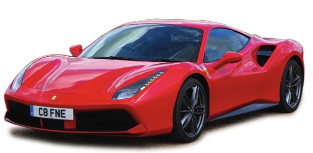 2019 Ferrari 488 Gtb Spider Interior Price And Horsepower Car Rumor Shabby Chic Bedrooms Ferrari Ferrari 488