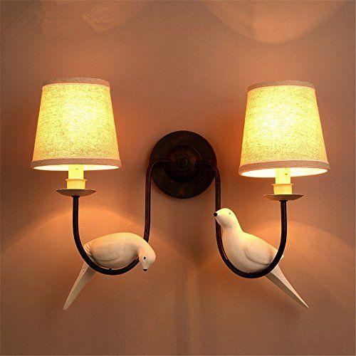 retro industrie design wandlampe im loft-style esszimmer  https, Esszimmer dekoo