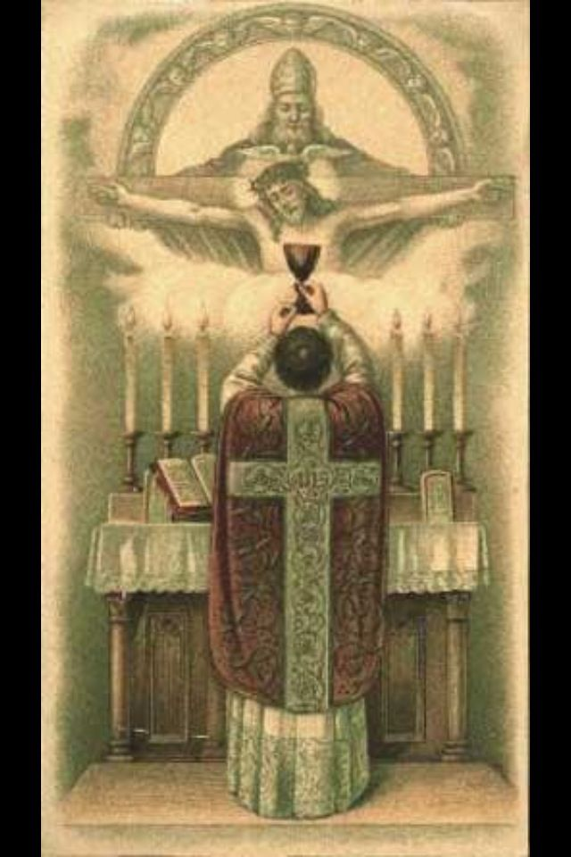 Traditional Latin Mass   Catholic Truth