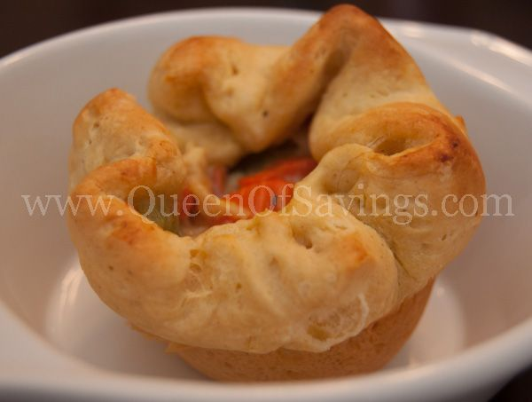 chicken pot pie with biscuits | Chicken Pot Pie Biscuits | Queen of Savings - Product Reviews ...