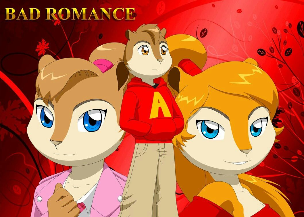 alvin and the chipmunks brittany crying