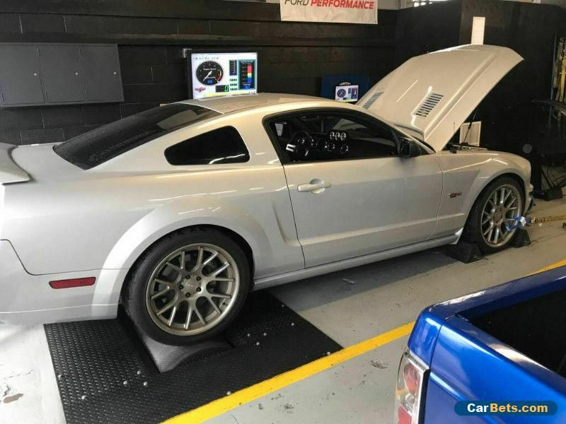 Car for Sale 2005 Ford Mustang GT