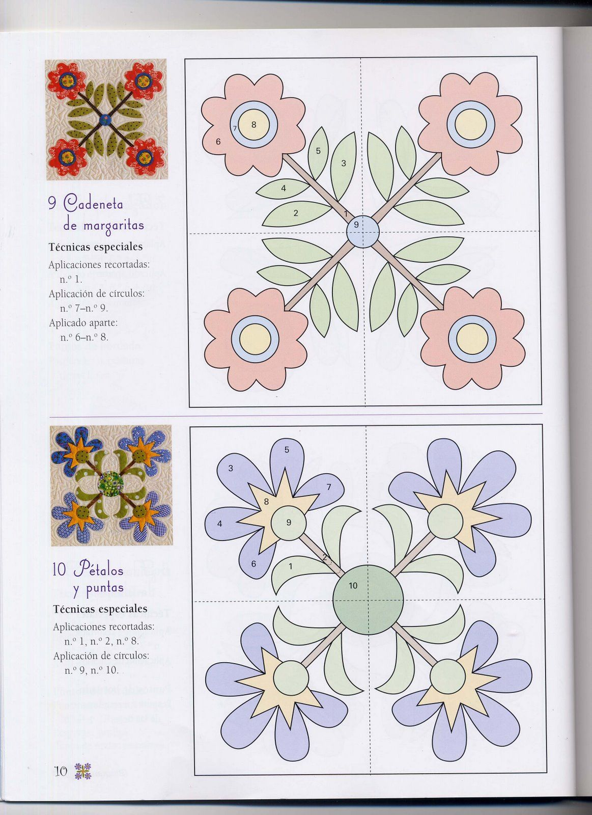 revista | Apliquè | Pinterest
