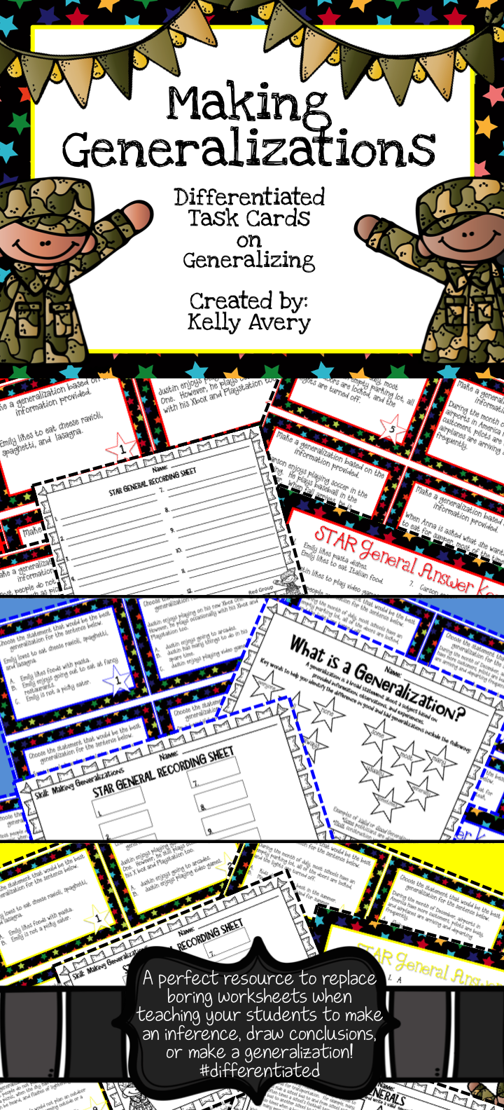 Pin On Reading Task Cards And Language Arts Activities [ 1584 x 720 Pixel ]