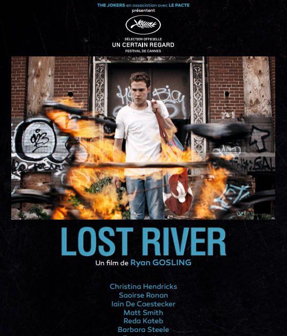 Clip de Lost River