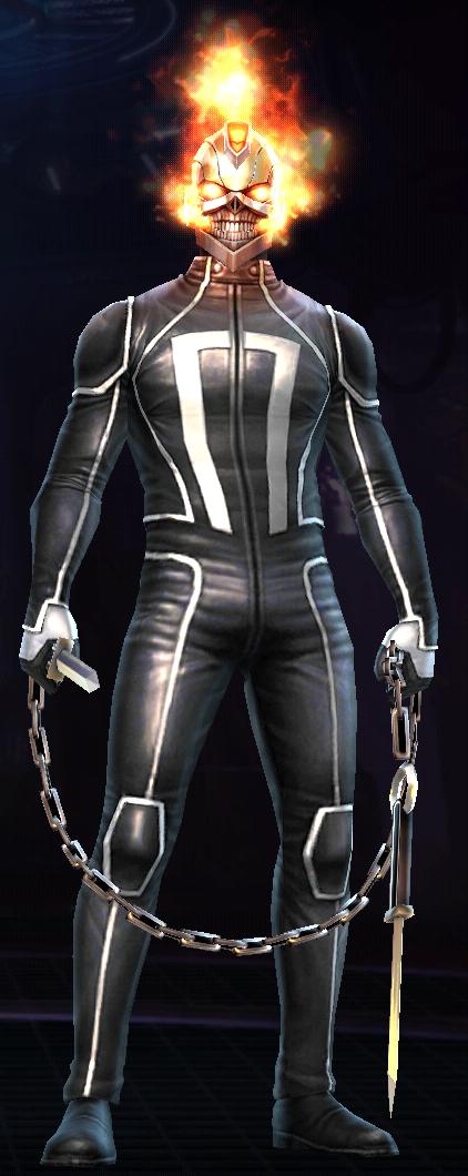 Ghost Rider Robbie Reyes Marvel Now Png Ghost Rider Ghost Rider Marvel New Ghost Rider